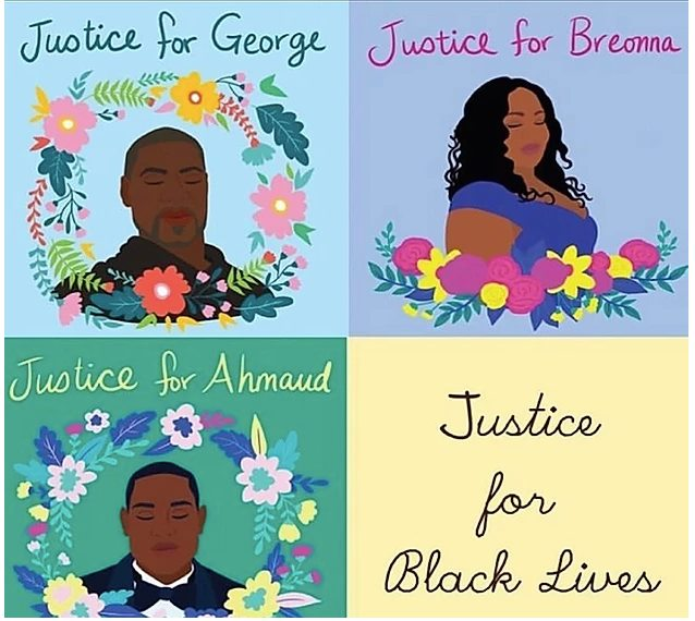 Berniepdx Statement On The Murders Of George Floyd Breonna Taylor And Ahmaud Arbery And The Subsequent Public Uprising Berniepdx Portland For Bernie